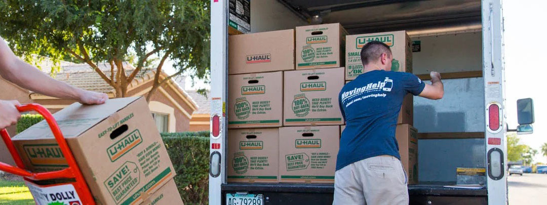 How Our Moving Company Benefits You and Your Family